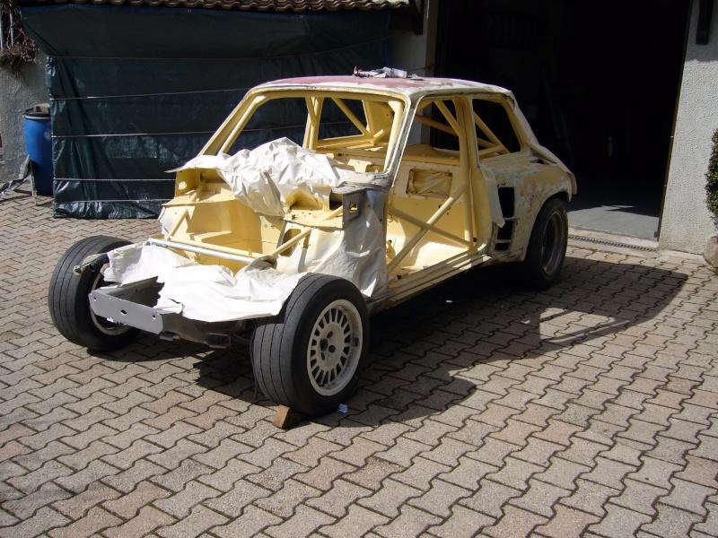 "TERRAMORSI ""Phillips Cars"" Turbo_13"