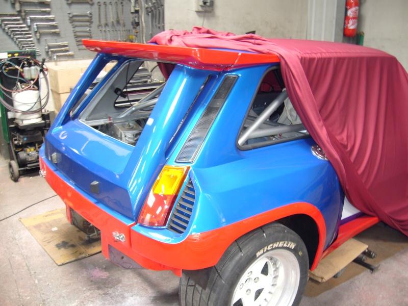 "TERRAMORSI ""Phillips Cars"" Turbo_14"