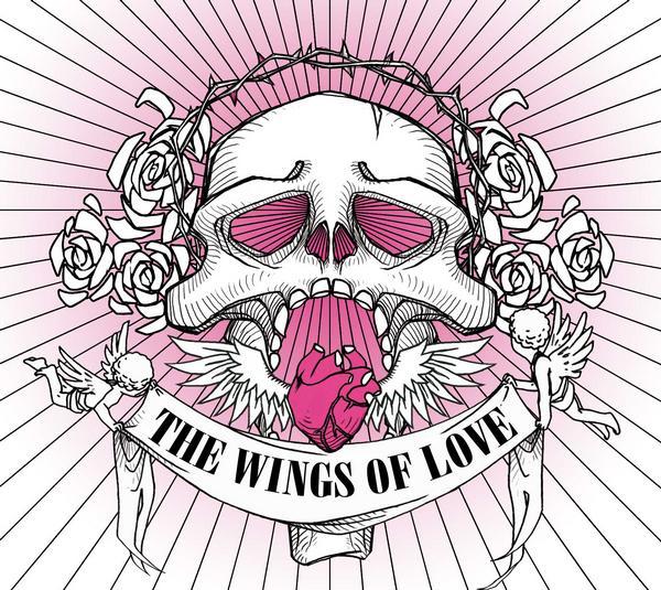 Wings of Love (Glam Rock) Wingso11