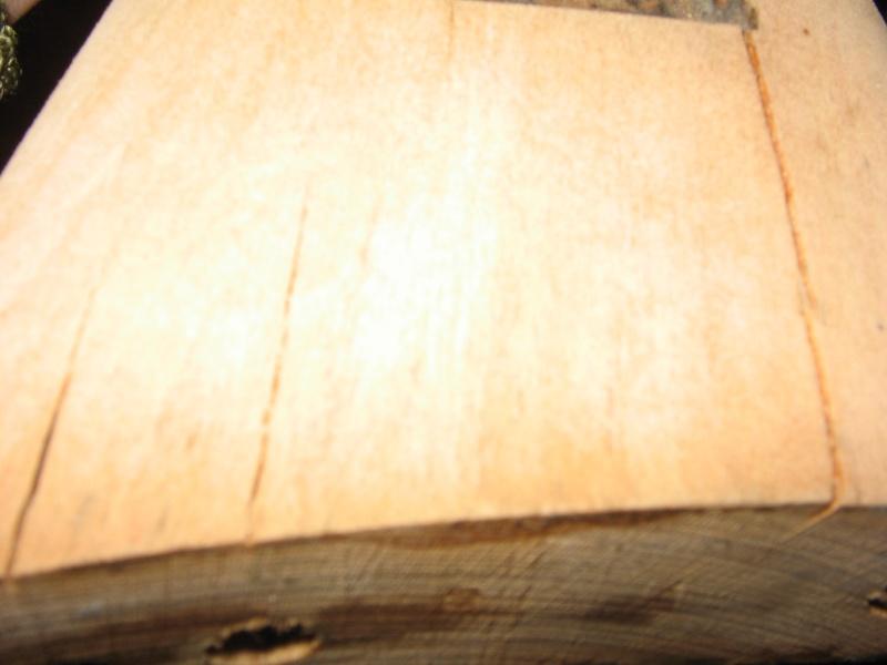 Restauration des bois : quelques conseils. - Page 3 Bunker17
