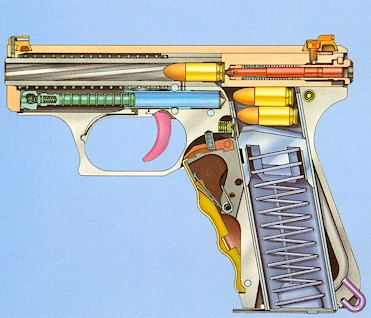 HK P7M13 P7m13i10