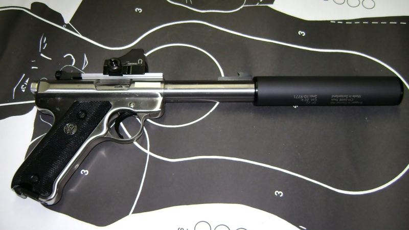 Beretta 87 ou Ruger mkII III..... Craquage today!! p.1 Dsc07810