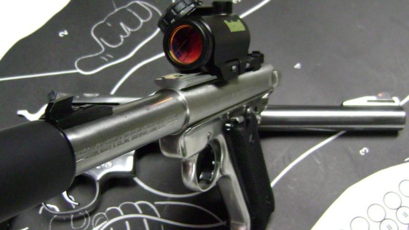 Beretta 87 ou Ruger mkII III..... Craquage today!! p.1 Dsc07811