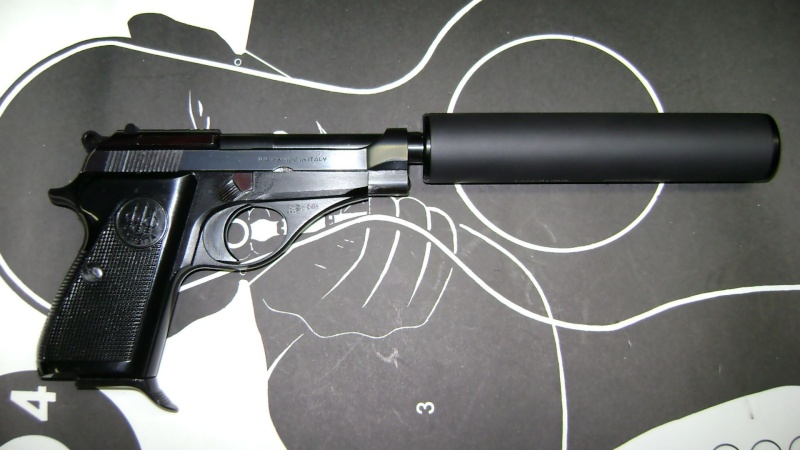 Beretta 87 ou Ruger mkII III..... Craquage today!! p.1 Dsc07812
