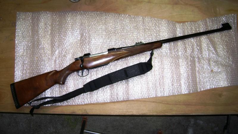 Carabine en .300 WM Dsc08110