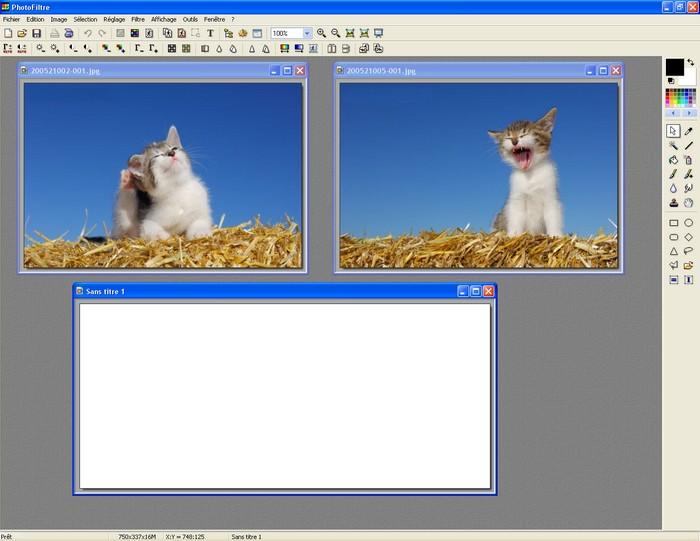 Tuto Photofiltre 0211