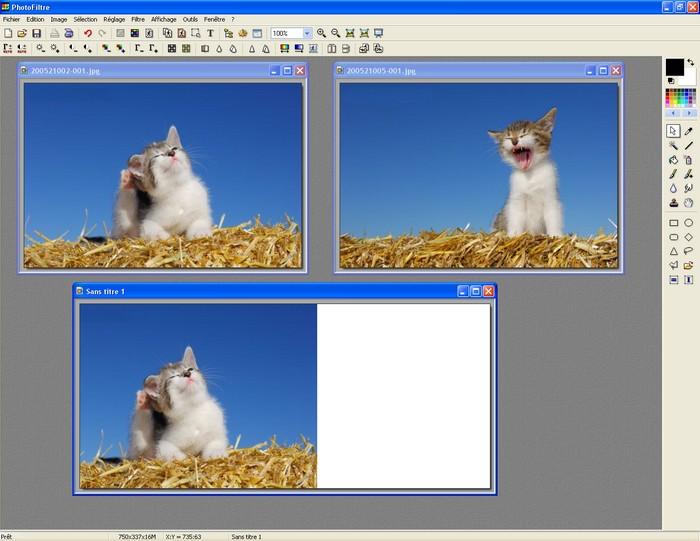 Tuto Photofiltre 0311