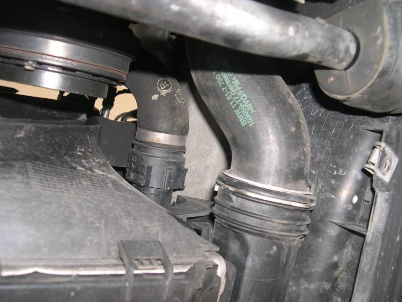 [Moteur M57N] Dépose du turbo Dscn0317