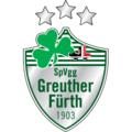 [ALL] SpVgg Greuther Fürth (2.Bundesliga) 120px-10