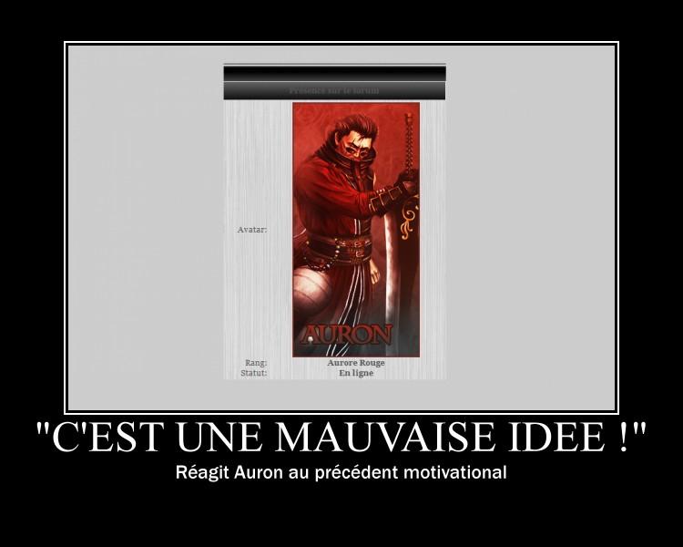 """""""De la motivation, bordel !"""" Bell s'amuse... - Page 3 Motiva67"""