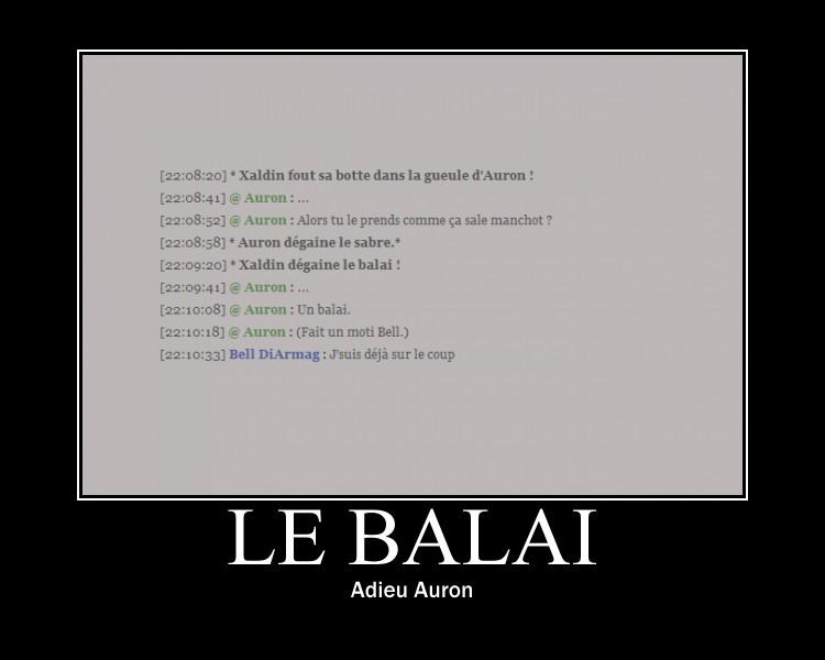 """""""De la motivation, bordel !"""" Bell s'amuse... - Page 3 Motiva71"""