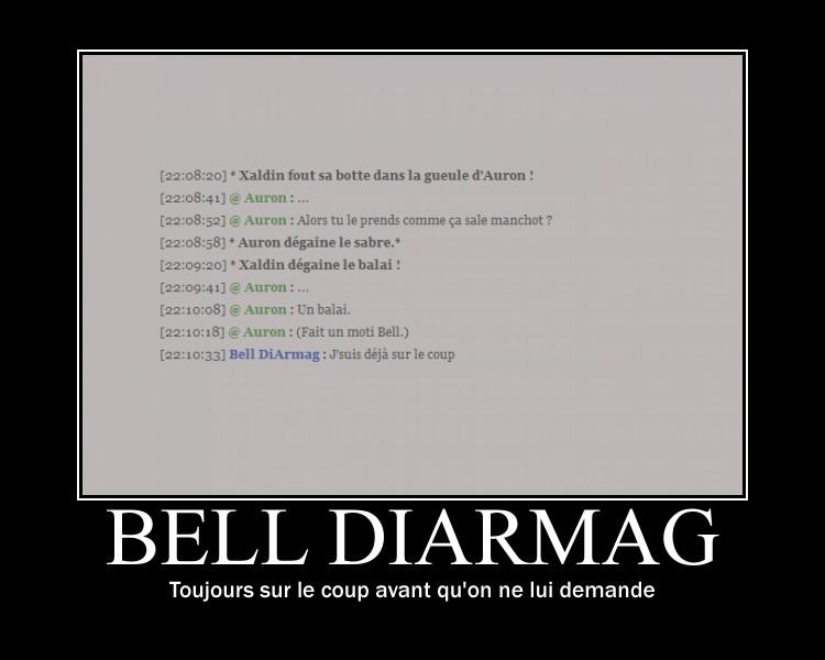 """""""De la motivation, bordel !"""" Bell s'amuse... - Page 3 Motiva74"""
