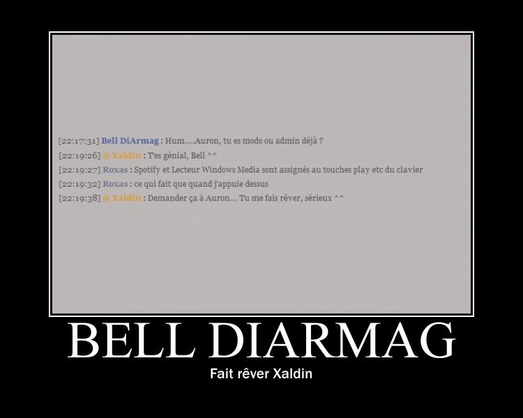 """""""De la motivation, bordel !"""" Bell s'amuse... - Page 3 Motiva76"""