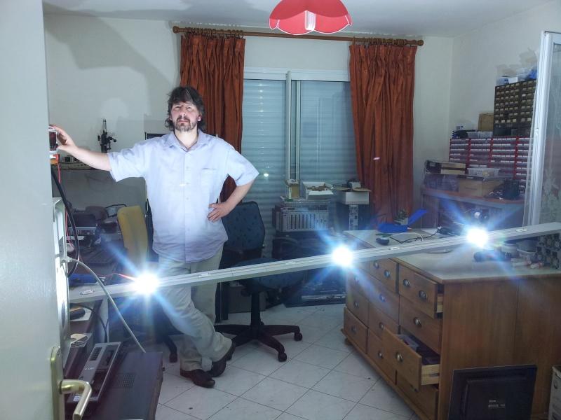 philo LED ça va éclairer les voisins 20120713