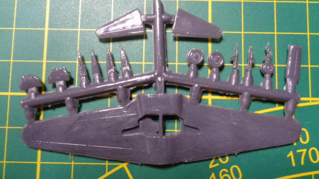 (revue) Lockheed T 33 OZ MODEL Dsc05415