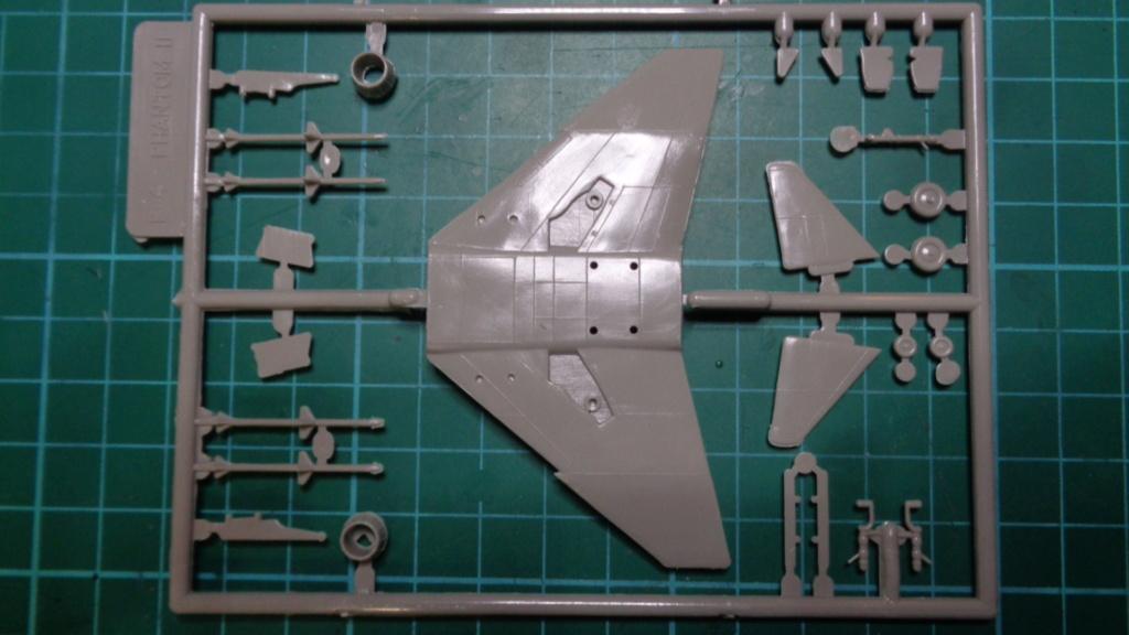 McDonnell Douglas F-4 B Phantom II Otaki 1/144 Dsc05727