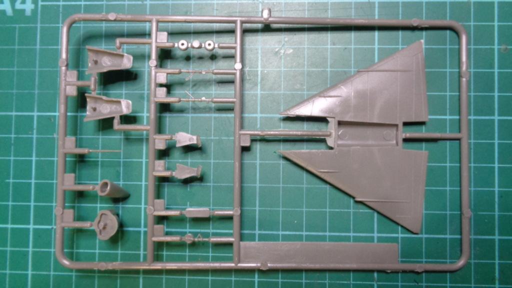 """CONVAIR F 102 A """"DELTA DAGGER"""" 1/144 ARII et Otaki 1/144 Dsc05742"""