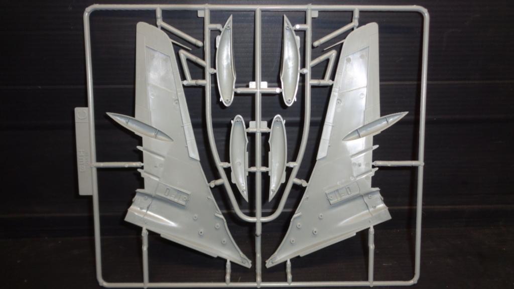 [GWH] Handley Page Victor B 2 - 1/144 Dsc06127