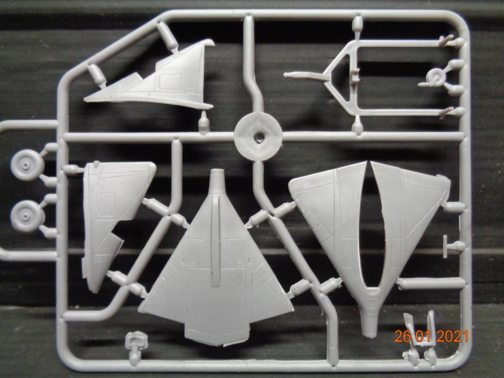 LIPPISCH P.13A Armory 1/144 Dsc08327
