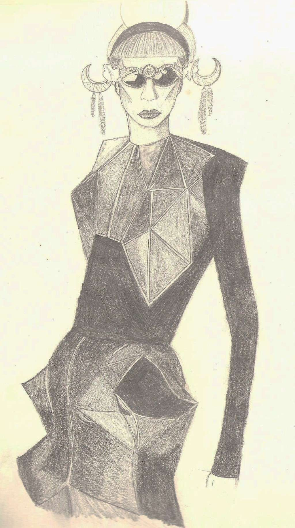 Lady Gaga Gaga10