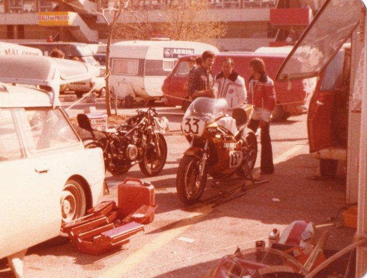 Roger sur Bike 70 ;-) 33676_10