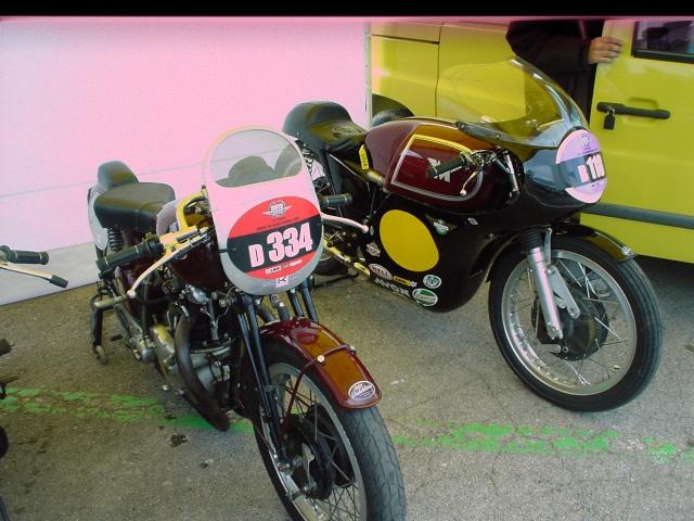 les coupes MOTOLÉGENDES .... Dsc02318