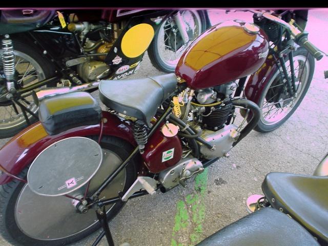 les coupes MOTOLÉGENDES .... Dsc02320