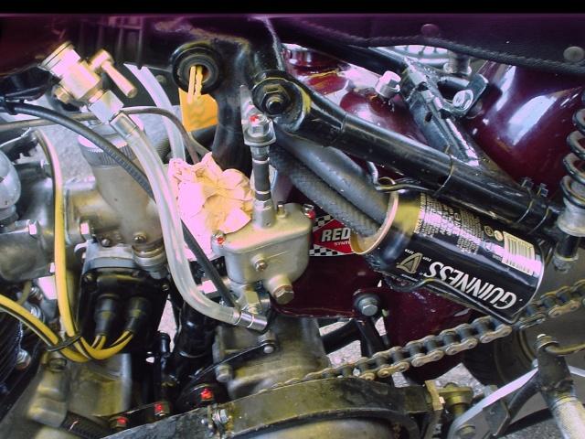 les coupes MOTOLÉGENDES .... Dsc02322