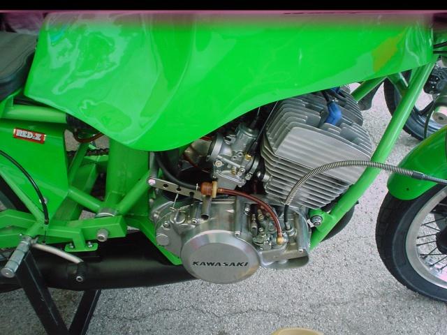 les coupes MOTOLÉGENDES .... Dsc02330