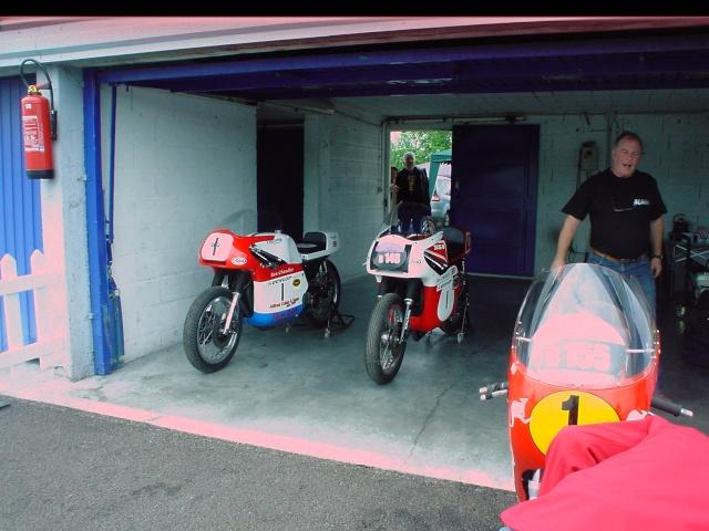 les coupes MOTOLÉGENDES .... Dsc02431