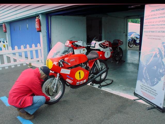 les coupes MOTOLÉGENDES .... Dsc02432