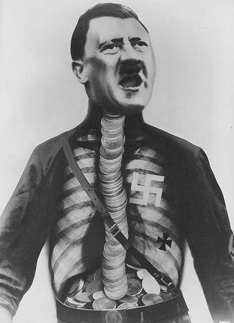 L'Anti-Nazisme de John Heartfield Aiz_610