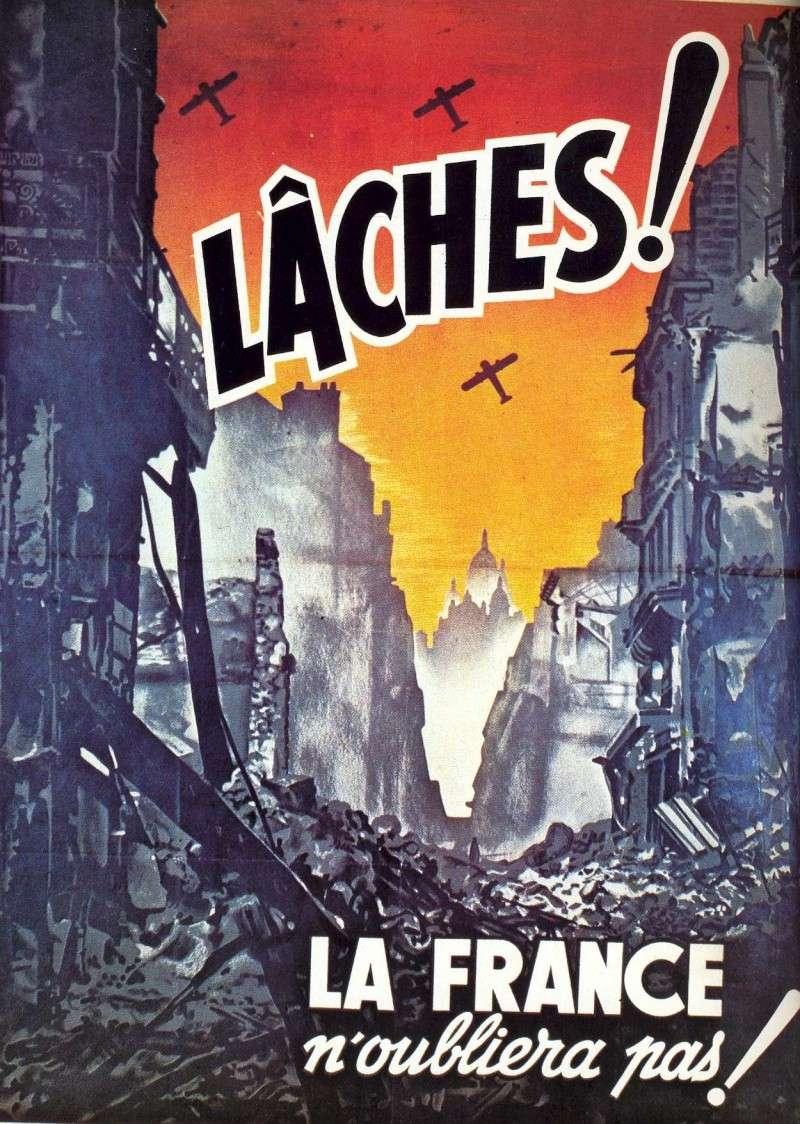 Propagande en vrac Laches10