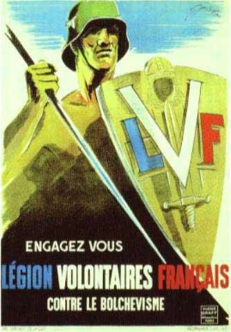 Propagande Francaise pour la SS Propag12