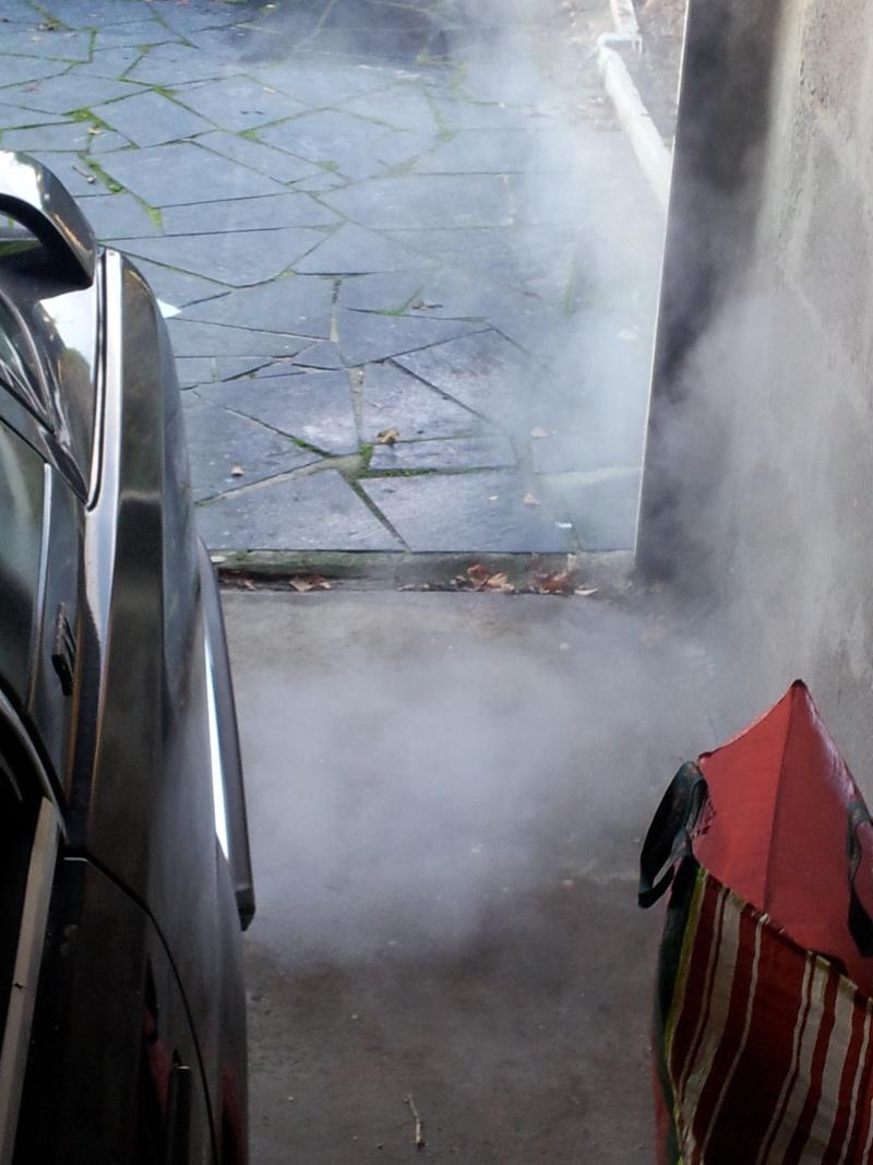 Epaisse fumer blanche 2011-113