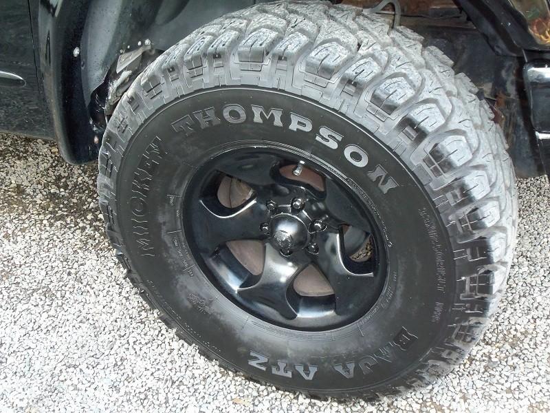 [ VENDU ] Dodge Durango 101_0820