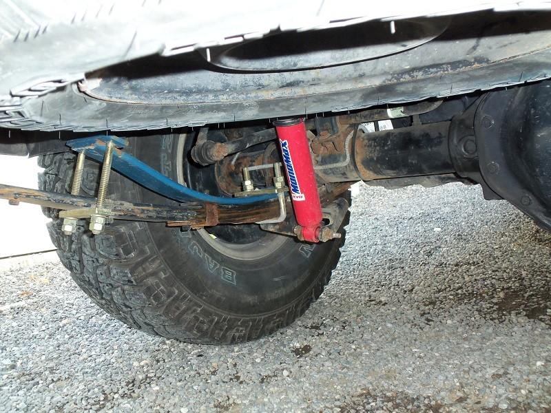 [ VENDU ] Dodge Durango 101_0823