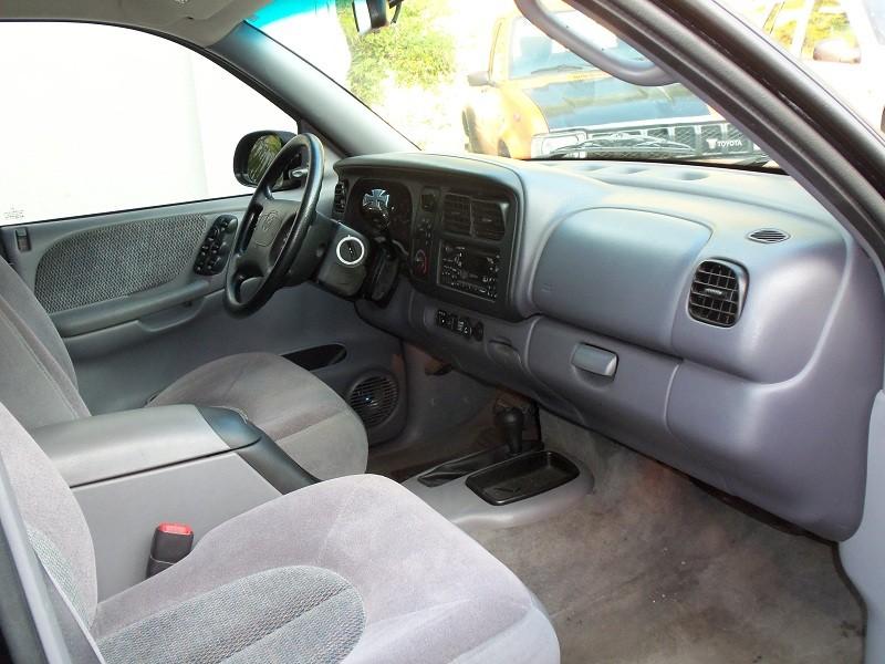 [ VENDU ] Dodge Durango 101_0824