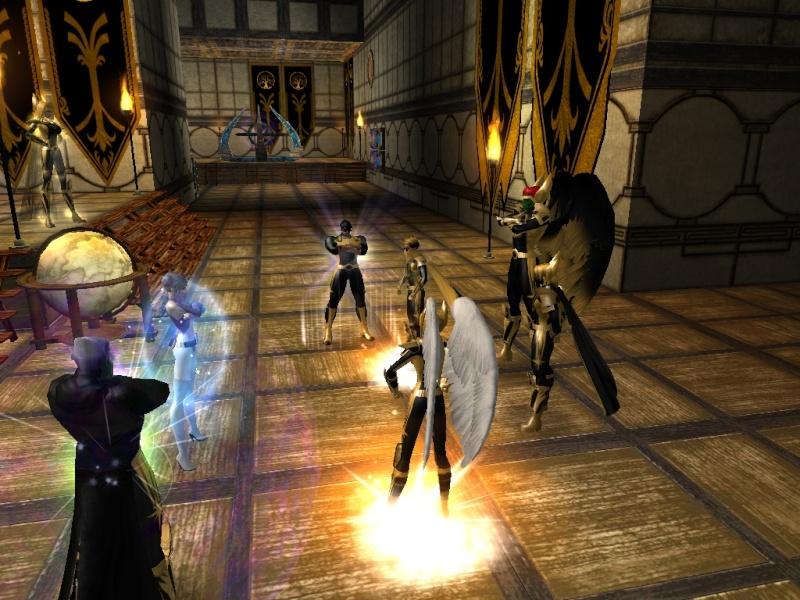 photo  de groupe Screen32