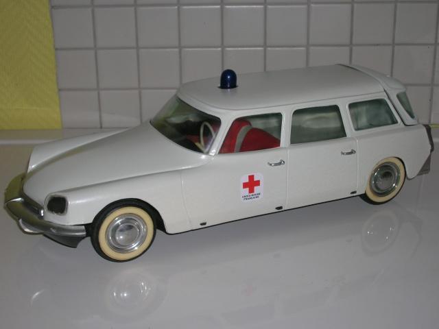 collection ambulance Dscn6310