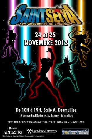 Expo Saint Seiya à Lys Lez Lannoy (59) 24-25 novembre Cdz_ex10