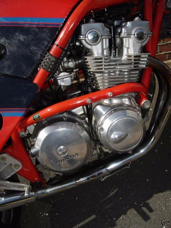 toutes docs ou photo de moto Harris Harris19