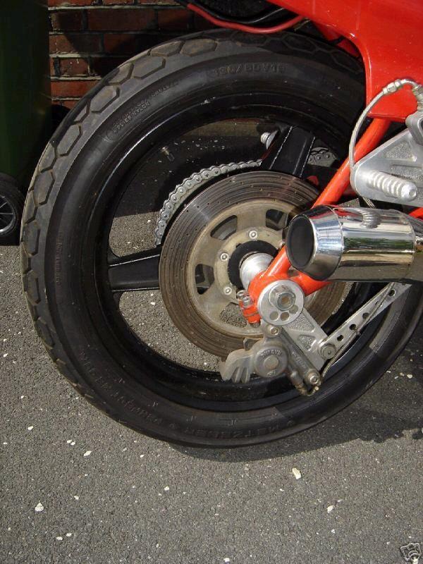 toutes docs ou photo de moto Harris Harris21
