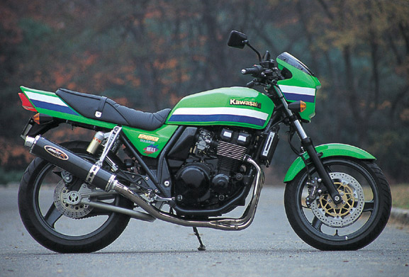 1000 R Eddie Lawson Replica Zrx40010
