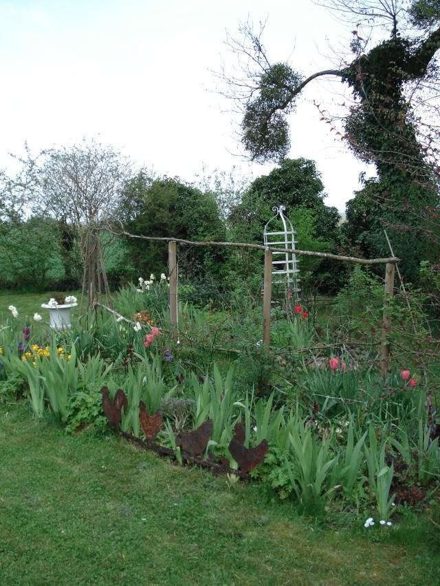 le jardin de Giroflée 2 - Page 4 Bourge20