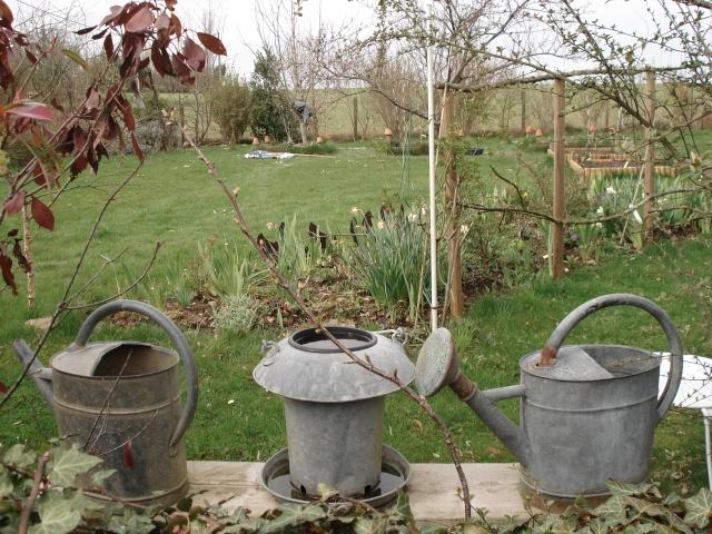 le jardin de Giroflée 2 Jardin32