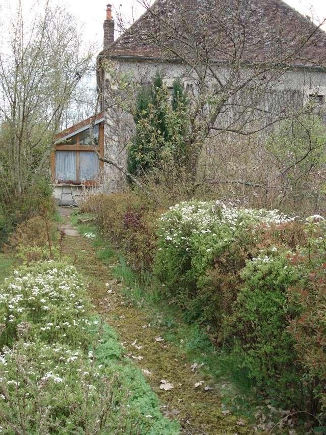 le jardin de Giroflée 2 - Page 2 Travau39