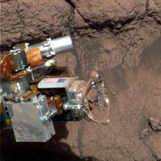 Opportunity va explorer le cratère Endeavour - Page 15 1p130910