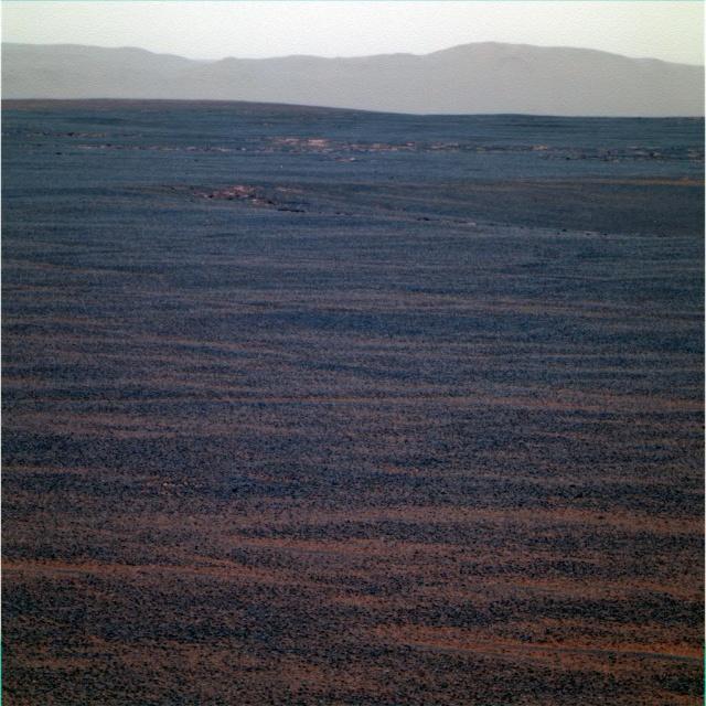 Opportunity va explorer le cratère Endeavour - Page 15 1p364710