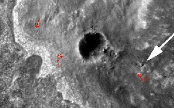 Opportunity et l'exploration du cratère Endeavour - Page 3 Image114